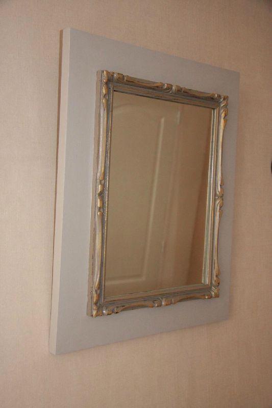Miroir Eléonore
