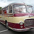 SETRA S11 Emile Weber Rapid Canach 1959