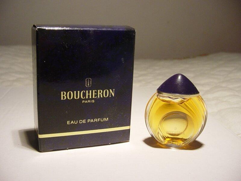 BOUCHERON-BOUCHERON