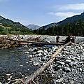 Commune : colmars les alpes cours d'eau : le verdon ( hv3-3)