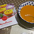 Velouté de potimarron EASY <b>SOUP</b> moulinex