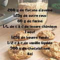 Gourmand et Healthy
