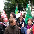 11-Manifestation à Thionville le 16 octobre 2010
