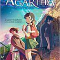 Faites un Voyage vers <b>Agartha</b> via l'application Playvod