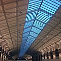 2012 Gare Saint-Lazare