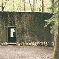 Brûly-le-Perche, bunker d'Hitler