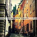Stockholm - Suède