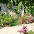 Jardin chez lieux d'énergies ...