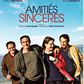 Amitiés sincères : une <b>comédie</b> <b>française</b> à voir sur l'appli PlayVOD