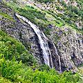 Cascade d'Isabe