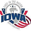 Primaires Républicaines : le vainqueur de l'Iowa s'appelle… Barack Obama.