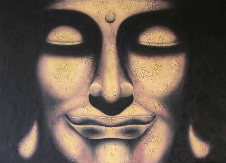 Buddha or