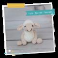 Tuto = le mouton trognon au crochet
