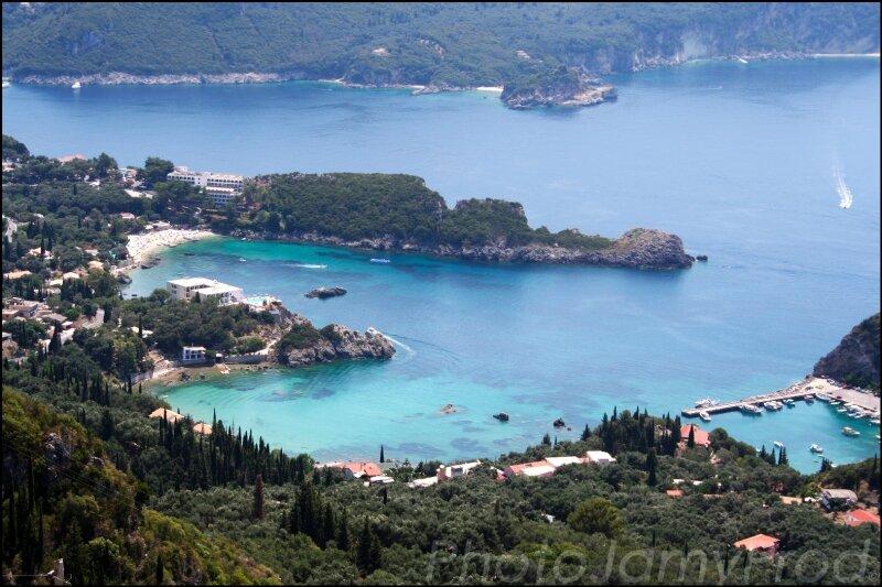 Grèce: Corfou 07