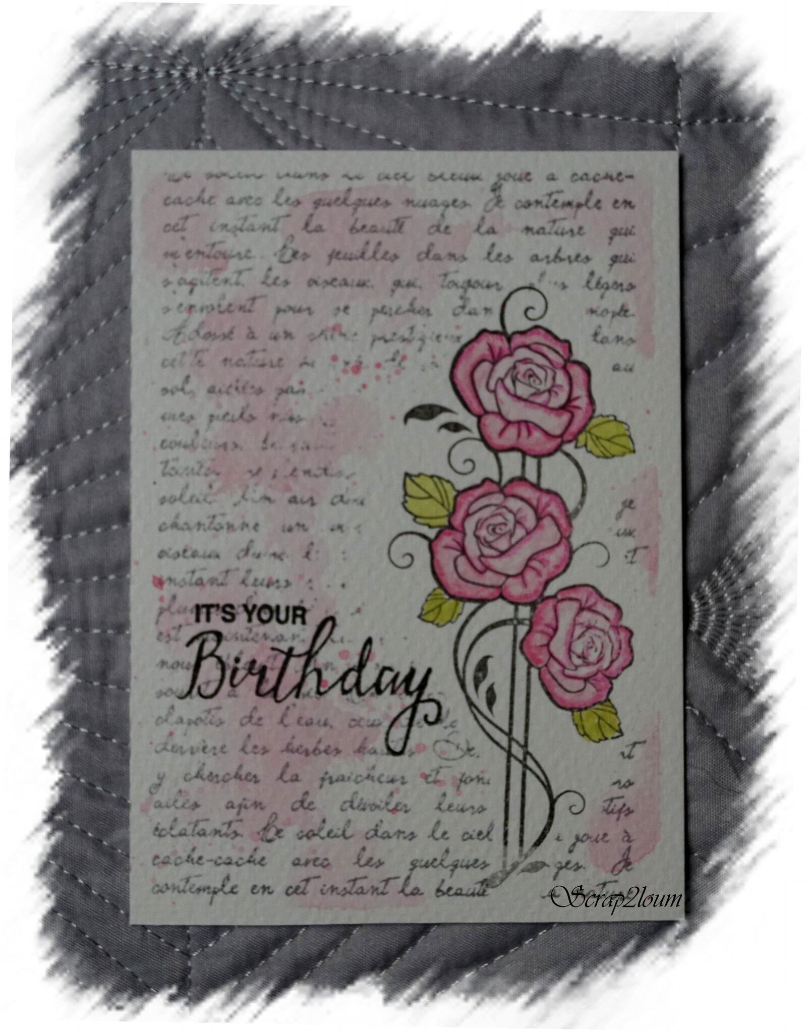 carte anniversaire 4