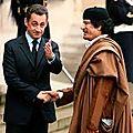 Nos politiques et le chaos libyen