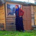 la cabane à Katia