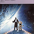 H2G2, tome 1 : Le Guide du voyageur galactique (The Hitchhiker's Guide to the Galaxy) - <b>Douglas</b> Adams