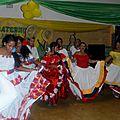 Danses boliviennes et péruviennes