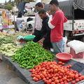 Djerba : au grand marché d'houmt souk