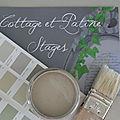 Stage Relooking de meubles - Calvados