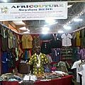 Salon international 2016 de l'artisanat de ouagadougou