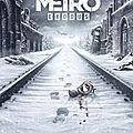 Test de Metro <b>Exodus</b> - Jeu Video Giga France
