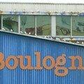 Le Port de Boulogne & ses occupants