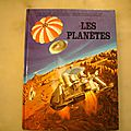 Les planètes, Jonathan Rutland, <b>explorons</b> <b>ensemble</b>