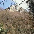 <b>Col</b> de la Tençon 628 m du Bouchet – Voreppe