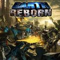 <b>Earth</b> <b>Reborn</b>