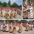 Carnaval 2011 arbres Klimt (garçons)