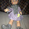 Nouveaux tricots pour poupée