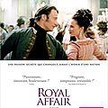 Royal affair de nicolaj arcel