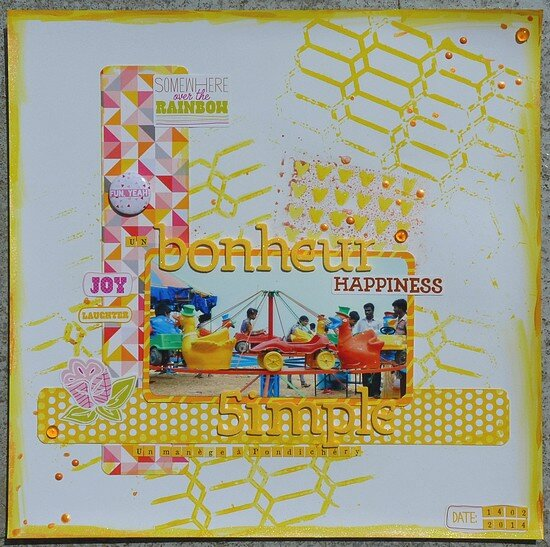 2014-06-15-Un bonheur simple