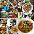 thaïlande n#7 spécial nourriture