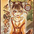 <b>Grimms</b> manga -- Kei Ishiyama