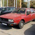 Renault 20 TS (Retrorencard avril 2011) 01
