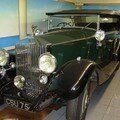 Rolls-Royce Tourer 1937
