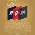 Festival la route du rock 2017 - une collection été à collectionner