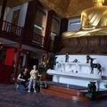 Temple boudhiste Vincennes