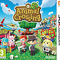 Commander <b>Animal</b> <b>Crossing</b> <b>New</b> <b>Leaf</b> sur Amazon !