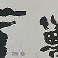 La bête aveugle [galerie]