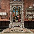 Save Venice Inc. restores <b>Titian</b>'s Madonna di Ca' Pesaro