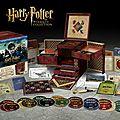 [Concours] Gagnez le coffret ultime Harry Potter