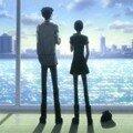 Ren et Nana (oui je sais encore ???)