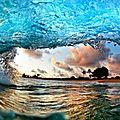 Dans le creux de la vague...