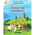 Juste 3 moutons