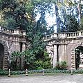 Esquilino et Monti Nord, des perles dans un écrin banal (7/10). Entre palais, églises et jardins.