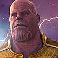 Thanos : ce qu'il y a à savoir sur ce grand méchant